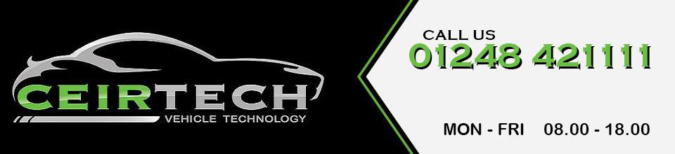 CEIRTECH VEHICLE TECHNOLOGY - north wales - Anglesey & Gwynedd
